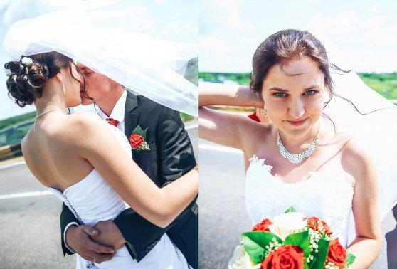 Свадебная фотосессия-16
