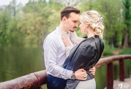 Свадебная фотосессия-895