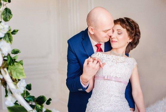 Свадебная фотосессия-886