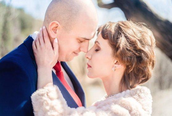 Свадебная фотосессия-887