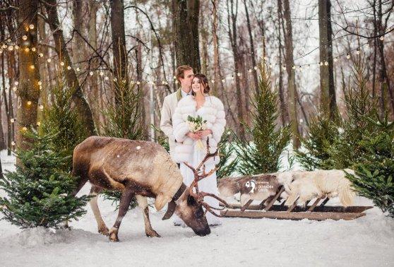 Свадебная фотосессия-827