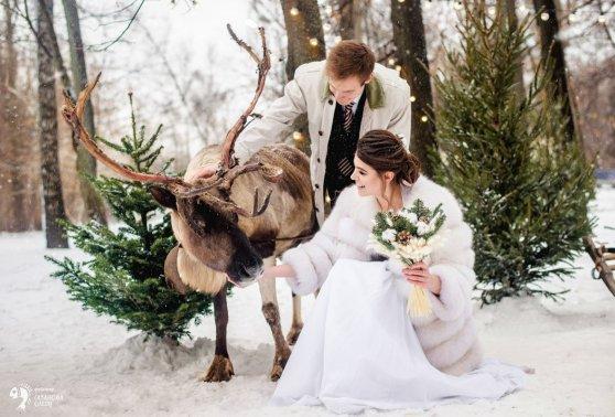 Свадебная фотосессия-828