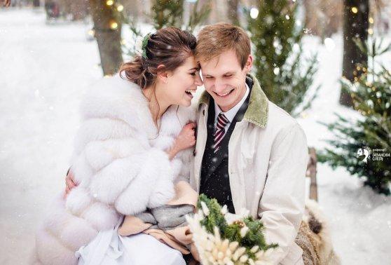 Свадебная фотосессия-829