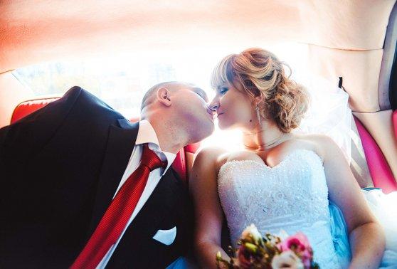 Свадебная фотосессия-10