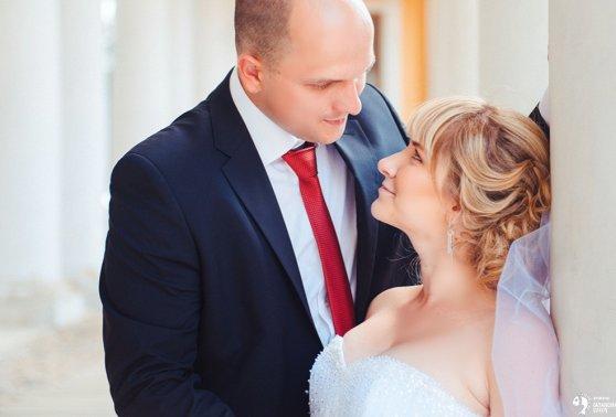 Свадебная фотосессия-597
