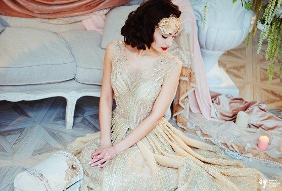 Свадебная фотосессия-49