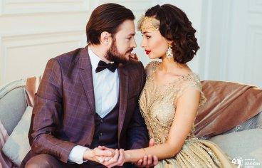 Свадебная фотосессия-53