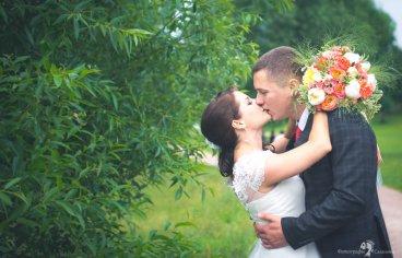 Свадебная фотосессия-31