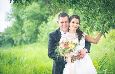 Свадебная фотосессия-30