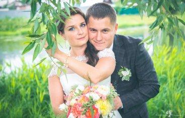 Свадебная фотосессия-22