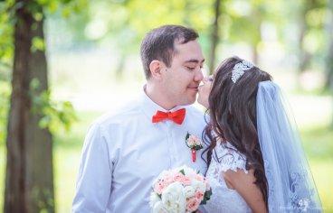 Свадебная фотосессия-11