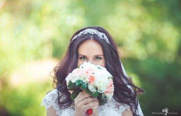 Свадебная фотосессия-20