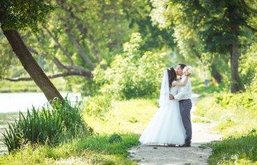 Свадебная фотосессия-12