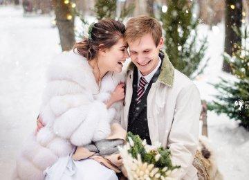 Пакет Свадебный «Классика» - Фотограф Олеся Сазанова